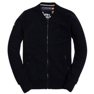 Superdry Orange Label Urban Bomber Jacket EUC
